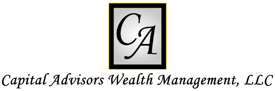 Capital Advisors Wealth Management, LLC